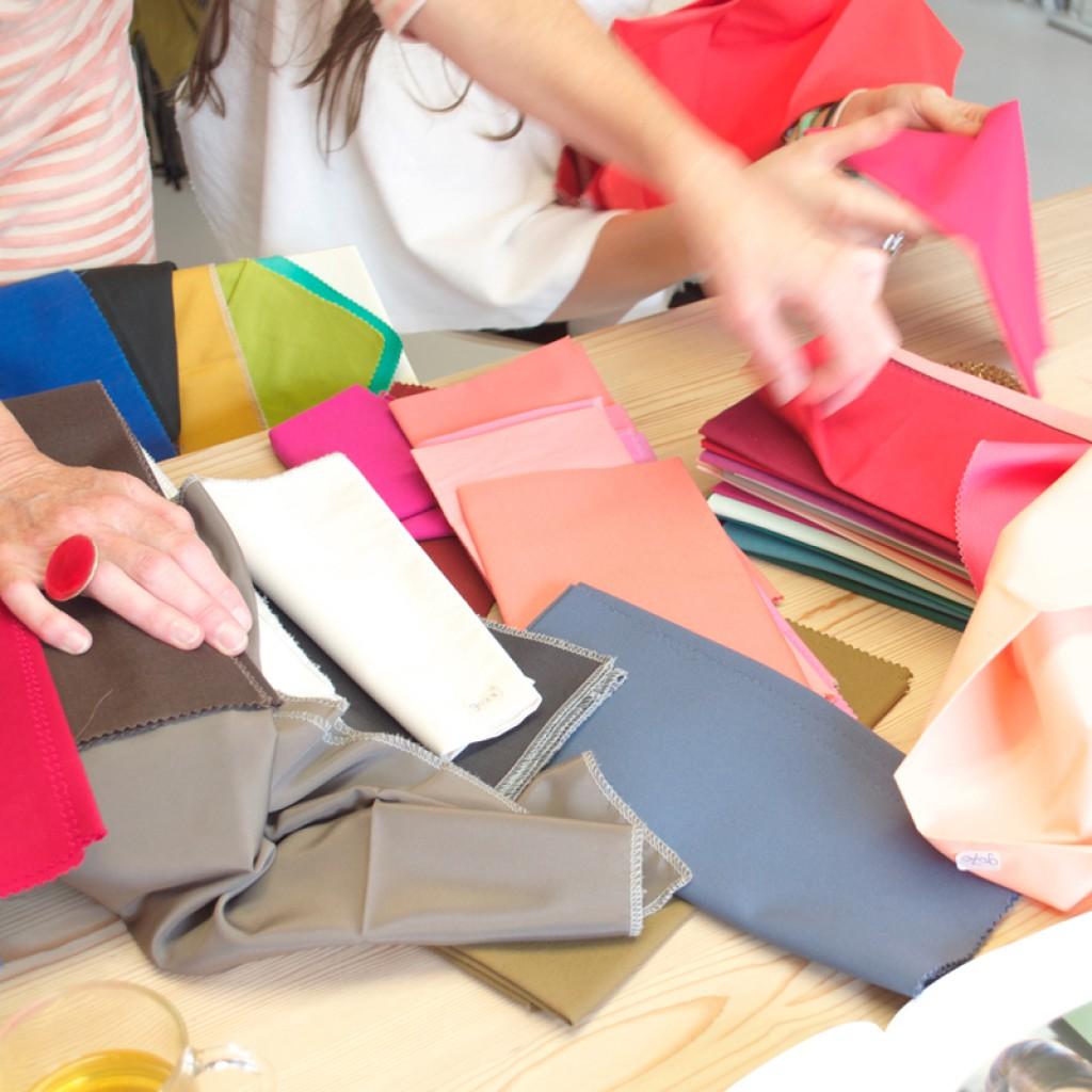 Studiokleur kleurenanalyse